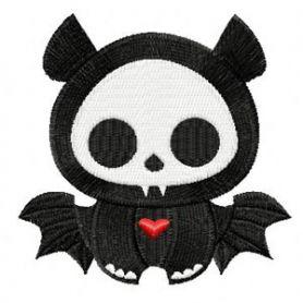 embroidered_skelaton_bat_patch_badge_iron_sew_on_bat_skull_bat_skelaton_patches_2.jpg