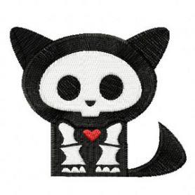embroidered_skelaton_cat_patch_badge_iron_sew_on_cat_skull_cat_skelaton_patches_2.jpg