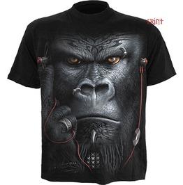 Spiral™ T Shirt Devolution Size M