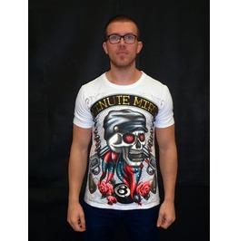 Eight Ball T Shirt (Unisex)