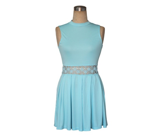 hot_summer_2015_fashion_women_lace_stitching_round_neck_sleeveless_waist_dresses_5.jpg