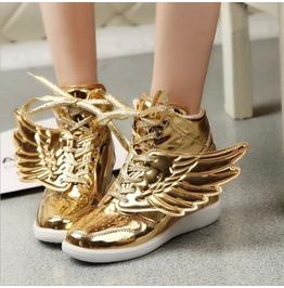 Wings Sneakers/Zapatillas Alas Wh330