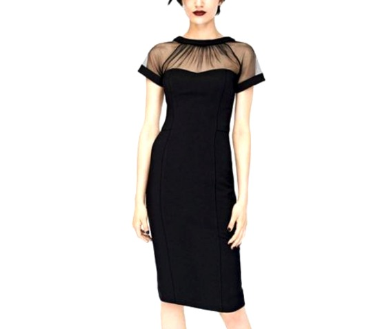 elegant_black_net_design_dress_size_uk_12_14_dresses_2.jpg