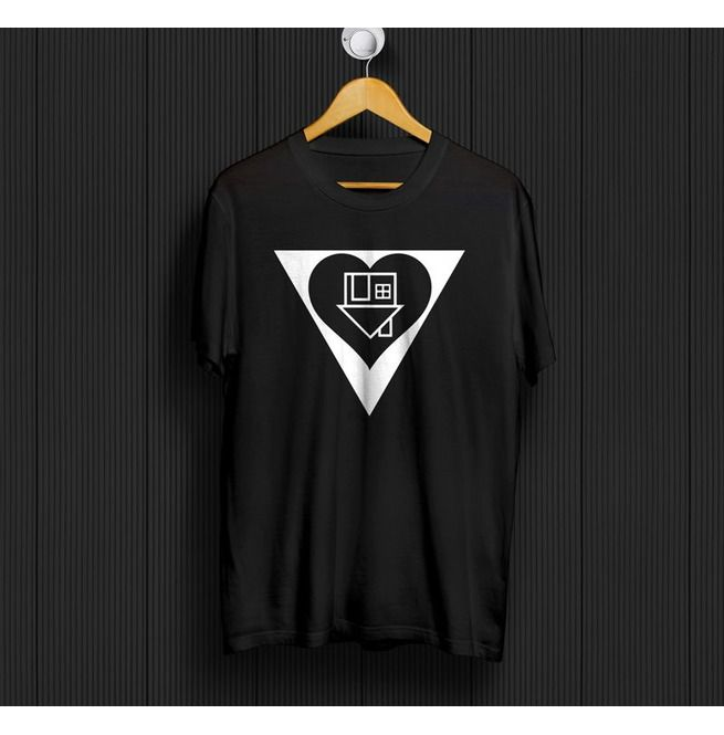 f0d02c7a5 ... The Neighbourhood Love American Rock Band T Shirt RebelsMarket