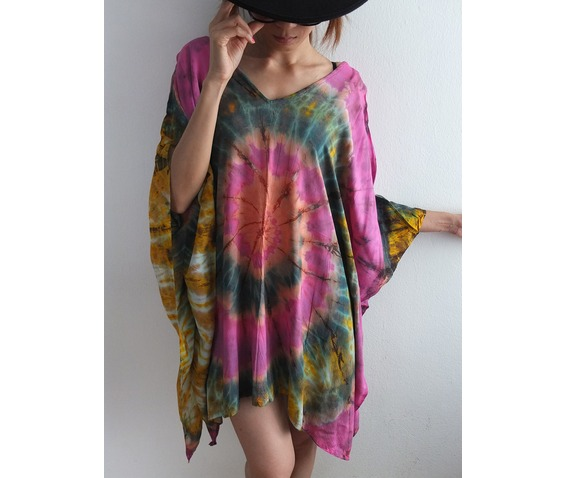 hippie_tie_dye_poncho_multi_color_t_shirt_dress_dresses_6.jpg