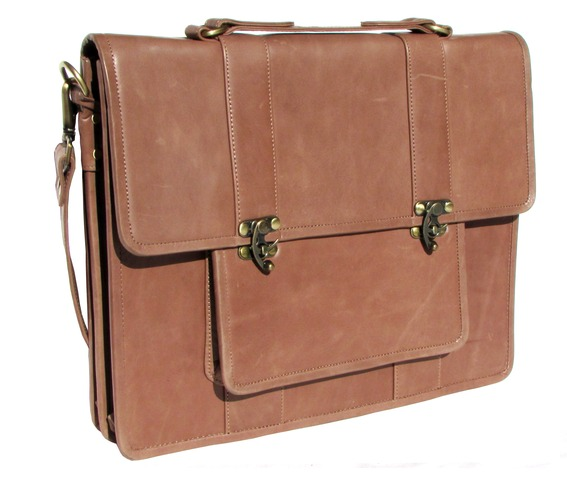 one_leaf_leather_attache_messenger_laptop_bag_bc_pro_light_brown_tan_bags_and_backpacks_6.jpg