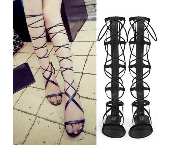 women_strap_knee_high_roman_gladiator_sandals_lace_up_cut_out_flats_boots_flats__6.jpg