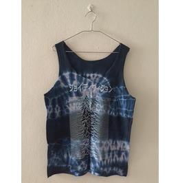 Japanese Joy Division Unknown Pleasure Fashion Vest Tank Top