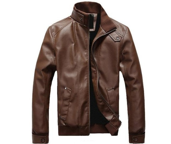 mens_black_brown_faux_leather_zip_up_winter_coat_jacket_jackets_6.jpg