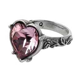 Bower Troth Ladies Gothic Ring By Alchemy Gothic