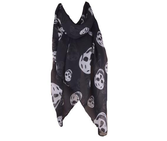 cool_skullhead_print_design_on_black_scarf_scarves_2.jpg