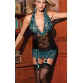 Sexy See Thru Lace Lingerie Underwear