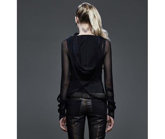 sheer_black_gothic_long_sleeve_hoodie_top_with_buckles_hoodies_and_sweatshirts_6.png
