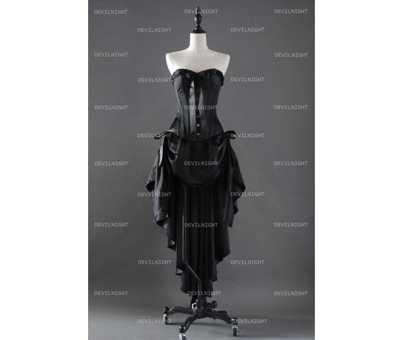 fashion_black_gothic_corset_high_low_burlesque_prom_party_dress_dresses_3.jpg