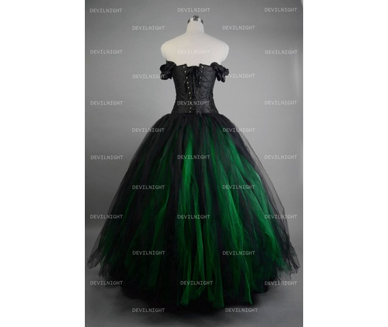 romantic_black_and_green_vintage_gothic_corset_long_prom_dress_dresses_3.jpg