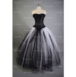 Cheap Gothic Prom Dresses