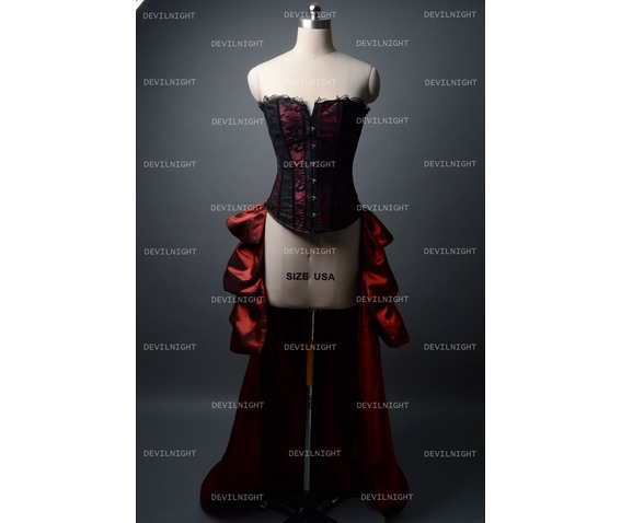 fashion_black_and_red_gothic_corset_burlesque_prom_party_dress_dresses_3.jpg