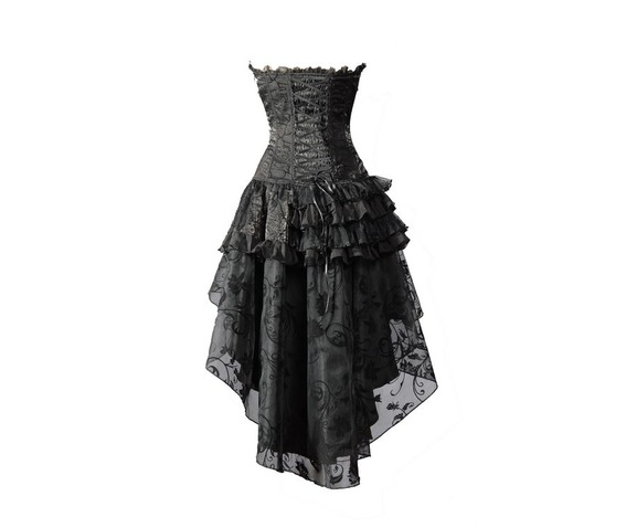 black_corset_high_low_layer_skirt_gothic_party_dress_dresses_4.jpg