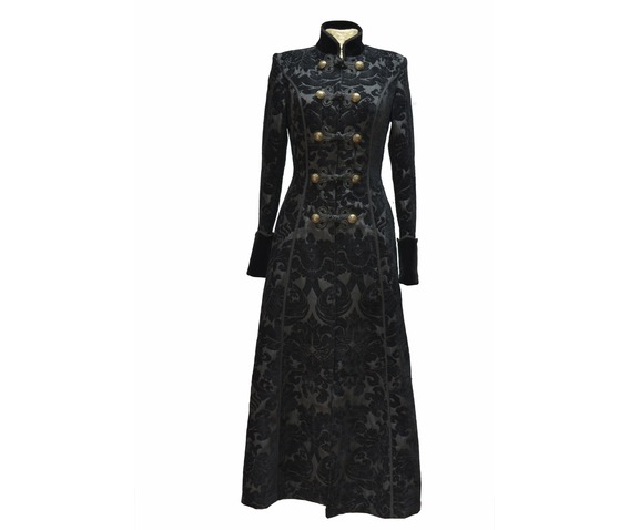 black_printed_pattern_double_breasted_gothic_long_coat_for_women_coats_4.jpg