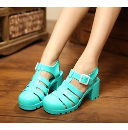 Jelly Shoes / Zapatos Gelatina Wh031