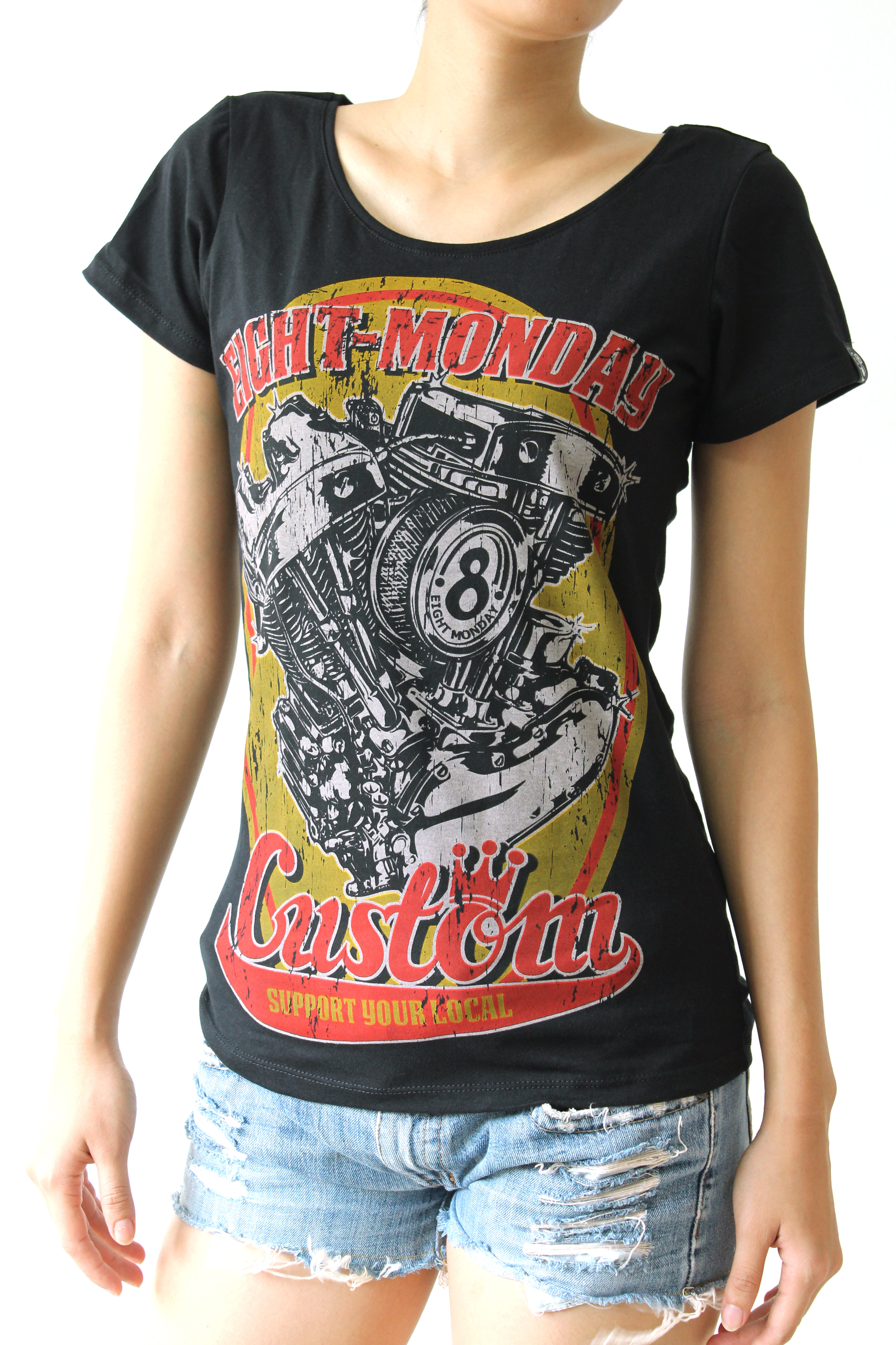 eight_monday_rockabilly_vintage_eagle_west_coast_chopper_harley_motorcycle_t_shirts_3.jpg
