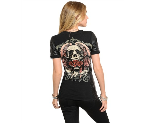 skull_and_rose_black_tee_w_leather_sleeves_shirts_3.jpg