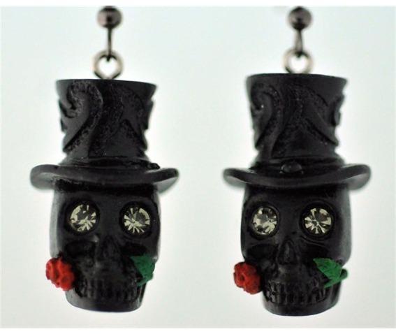 black_skull_earrings_w_rose_earrings_2.jpg