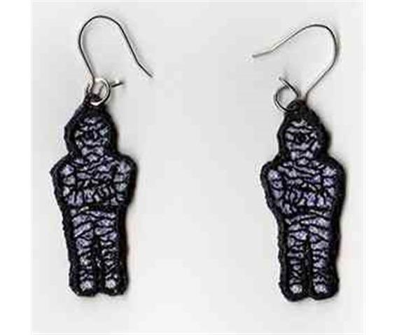 handmade_lace_mummy_earrings_for_pierced_ears_halloween_mummy_earrings_earrings_2.jpg