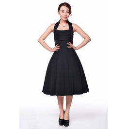Louise 50's Shelf Bust Dress
