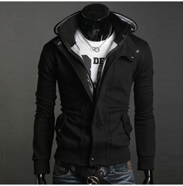 Mens / Unisex Elaborated Cotton Jacket Qs Read Description B4 U Order!