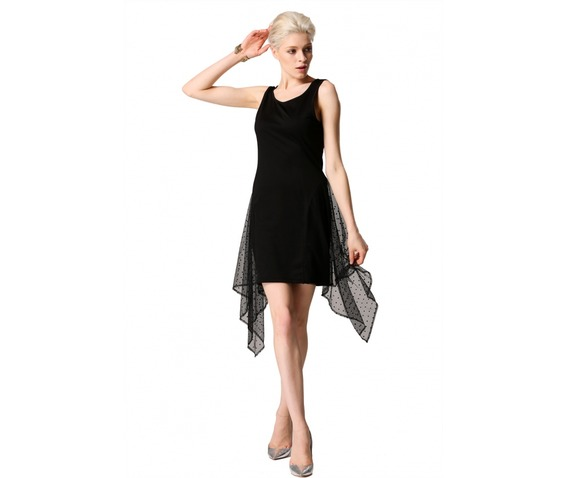 sleeveless_mesh_patchwork_short_black_dress_dresses_6.jpg
