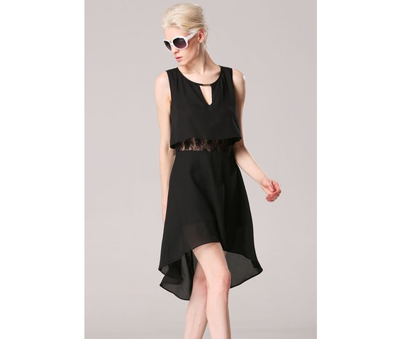 slit_back_irregular_hem_black_dress_dresses_6.jpg