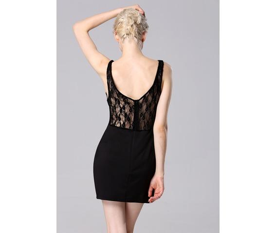 backless_lace_patchwork_slim_black_dress_dresses_6.jpg