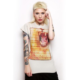 Africa Wildlife Womens Tee