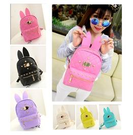 Bunny Backpack / Mochila Conejo Wh366