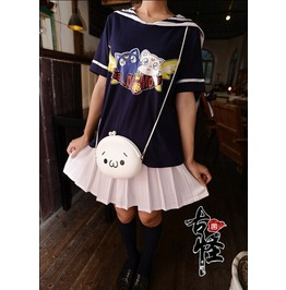 Sailor Moon T Shirt Camiseta Wh284
