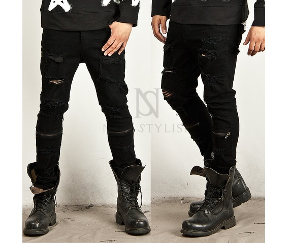 zipper_accent_coated_black_distressed_slim_jeans_149_pants_and_jeans_5.jpg