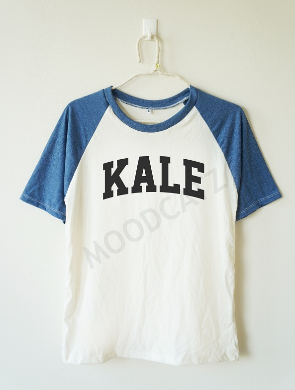 kale_shirt_funny_shirt_text_shirt_baseball_tee_short_women_shirt_men_shirt_t_shirts_3.jpg