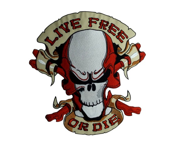 live_free_or_die_big_back_patch_iron_on_sew_on_skull_bones_mc_patches_2.jpg