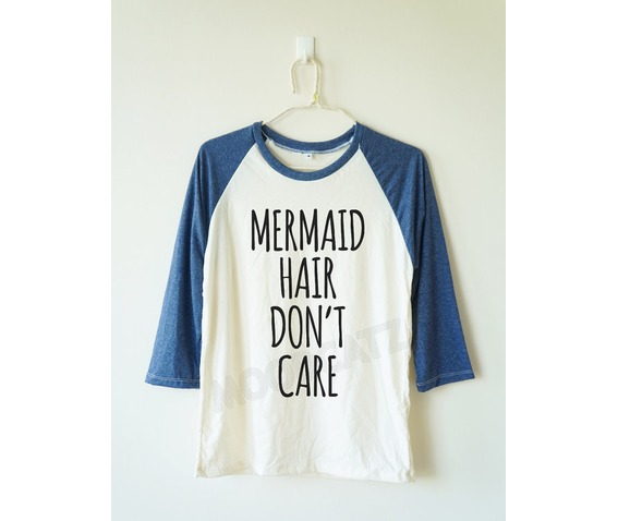 mermaid_hair_dont_care_mermaid_shirt_baseball_shirt_long_women_men_shirt_t_shirts_4.jpg