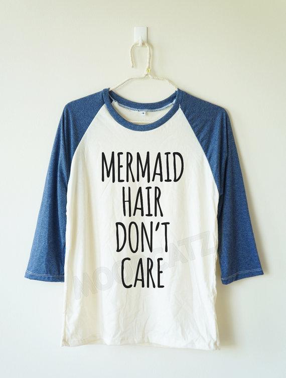 mermaid_hair_dont_care_mermaid_shirt_baseball_shirt_long_women_men_shirt_t_shirts_4.jpg