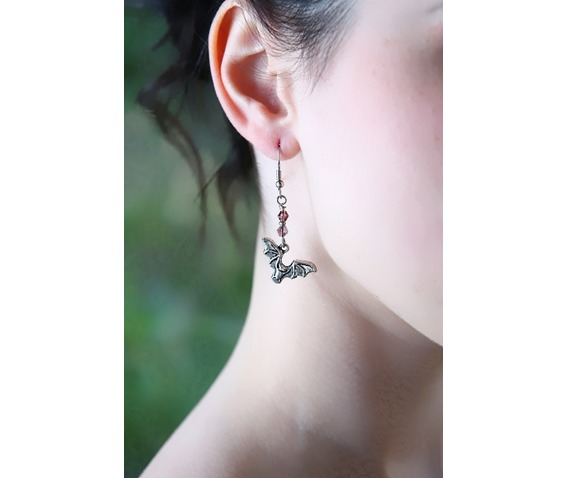 handmade_bats_in_flight_earrings_earrings_3.jpg