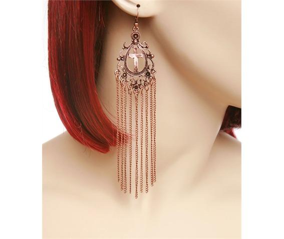antique_copper_gold_or_silver_cross_and_chain_earrings_earrings_3.jpg