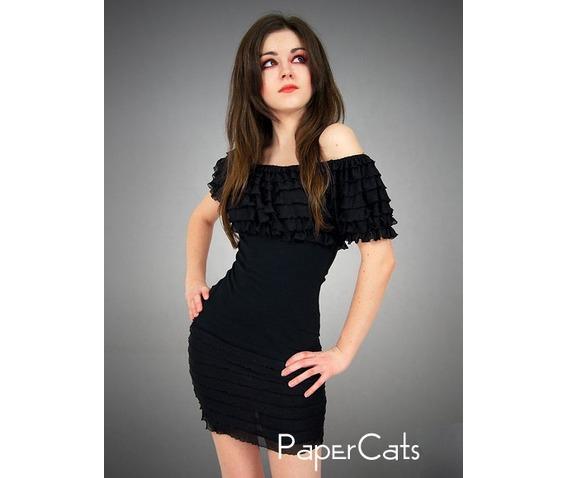 black_gypsy_frills_blouse_goth_boho_puffy_sleeves_shirts_4.jpg