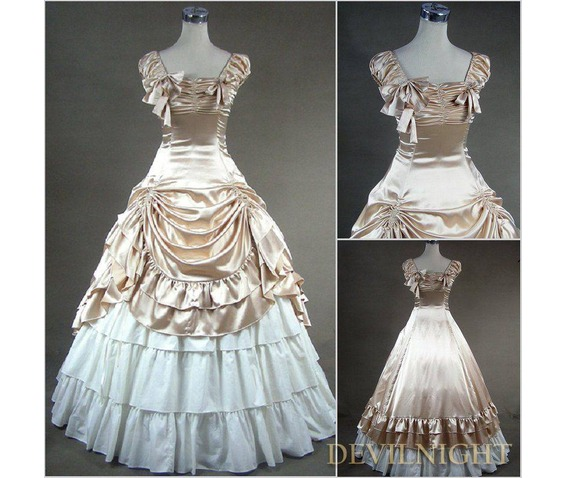 classic_champagne_cap_sleeves_gothic_victorian_ball_gowns_dresses_3.jpg