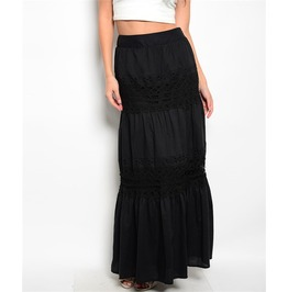 Witchling Maxi Skirt