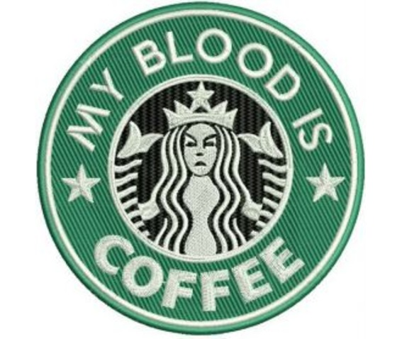 embroidered_faux_starbucks_my_blood_is_coffee_patch_iron_on_sew_on__patches_2.jpg