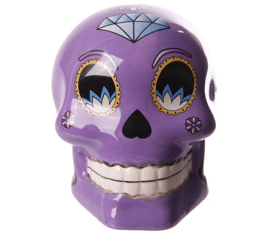 novelty_purple_ceramic_candy_skulls_day_of_the_dead_money_box_fireplaces_and_accessories_5.jpg