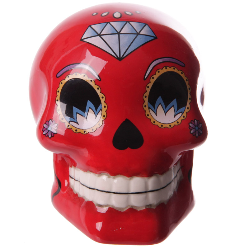 novelty_red_ceramic_candy_skulls_day_of_the_dead_money_box_fireplaces_and_accessories_5.jpg