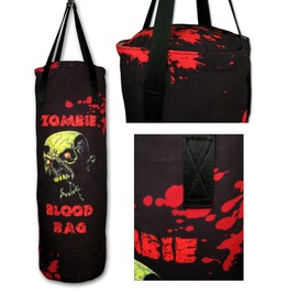 Zombie Monster Punching Bag Boxing Bag Sandbag Halloween Deco